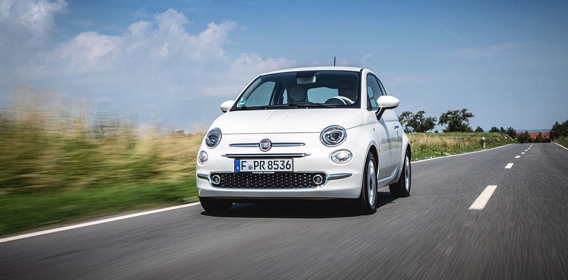 Fiat Nachrichten